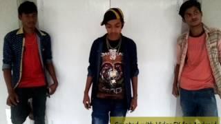 New bangla rep song 2017