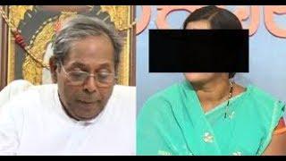 Meti Case: Vijaya lakshmi Threatens More Disclosure|Karnataka| H.Y. Meti|Minister|India