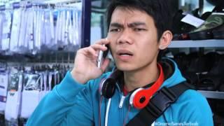 "RCTI Promo Layar Drama Indonesia ""AWAS BANYAK COPET"" Episode 16"