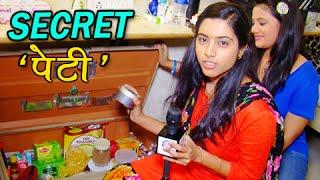 Reshma, Aana, Minal's Secret Box - Onlocation - Dil Dosti Duniyadari