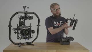 Meet The MoVI Pro