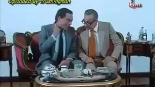 فيلم مين فينا الحرامي عادل امام شريهان