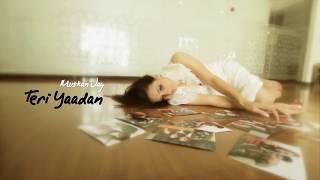 Bilal Saeed Ft Muskan Jay - Teri Yaadan (Your Memories) [Sagga Remix]