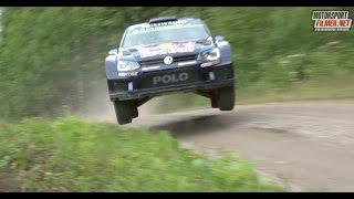 WRC Rally Finland 2015 - Motorsportfilmer.net