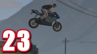 I'M GONNA GO WEEEEE! | GTA 5 #23