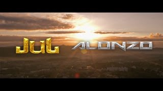 JUL - ALONZO  // COMME D'HAB  // CLIP OFFICIEL  // 2015