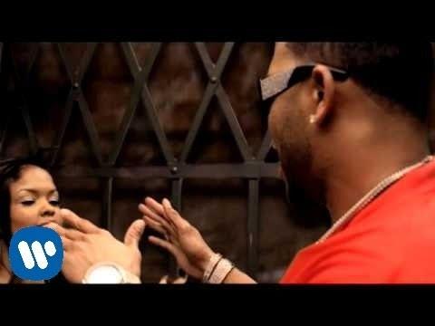 Flo Rida - Elevator [Feat. Timbaland] (Video)