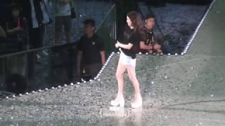 170521 태연 TAEYEON solo concert PERSONA in Taipei - Second Encore