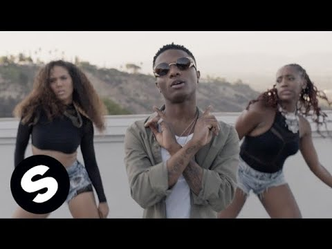 Xxx Mp4 DJ Henry X Feat Wizkid Like This Official Music Video 3gp Sex