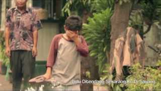 Tegar - Aku Yang Dulu Bukan Yang Sekarang [Official Music Video]