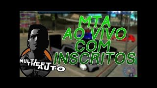 ‹ PlayGames › Ao vivo !! - MTA