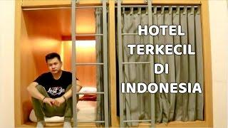 HOTEL TERKECIL DI INDONESIA