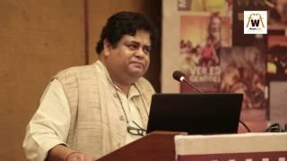 Dr. Ashish Chopra at the inauguration of WIFF-2016