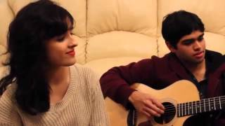 Hangover-kick female cover song by Shirley setia