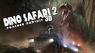 Dino Safari 4D Trailer   Official Version