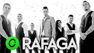 Ráfaga - Porque Te Vas (2016)