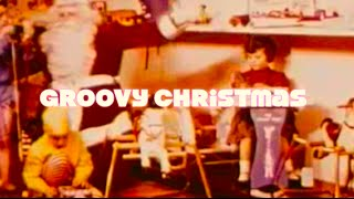 Groovy Christmas by Chipper (The Tropics) video