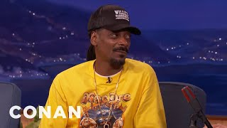 Snoop Dogg Predicted Trump