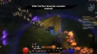 PC Torchlight 2 SynergiesMOD Berserker Darknessfalls Bosses Elite+++