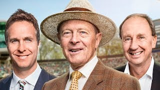 BBC Test Match Special Audio - England v South Africa, day three, second Test