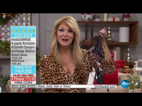 HSN   Electronic Gifts & Toys 12.18.2016 - 08 AM