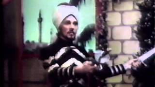 NBC promo The Thief of Baghdad 1978