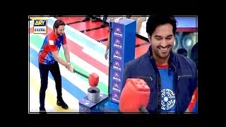 Aaj Jeeto Pakistan Main Hoga - De Dhana Dhan - Must Watch :D
