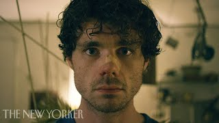 "2016 Oscar-Winning Short: ""Stutterer"" 