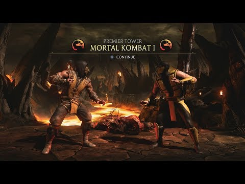 Xxx Mp4 Mortal Kombat X Mortal Kombat 1 Premier Tower 3gp Sex