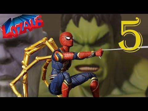 Xxx Mp4 Spider Man Action Series Episode 5 3gp Sex
