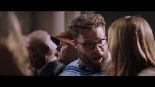 The Night Before | official trailer US (2015) Seth Rogen