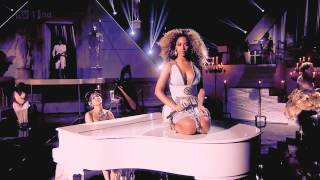 Beyonce - 1+1  Live at A Night With Beyoncé