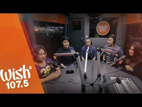 Xxx Mp4 5thGen Covers Anak Freddie Aguilar LIVE On Wish 107 5 Bus 3gp Sex