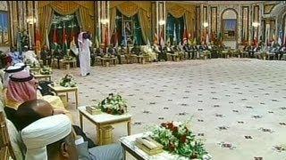Islamic world Sunni/Shiite balance