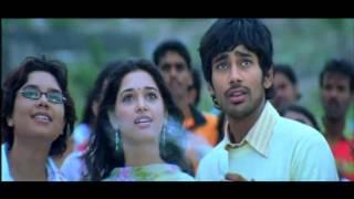 Ayyayo Ayyayo happy days malayalam movie song tamanna