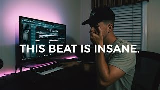 THIS BEAT IS INSANE. Making a Trap Beat from Scratch FL Studio | Making a Beat [EP #8] - Kyle Beats