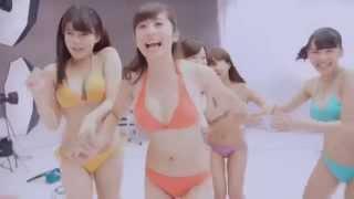 Takashi Miikes AS THE GODS WILL Bikini Explosion WTF Trailer | HD