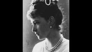 Grand Duchess Elizabeth/Елизавета Федоровна Романова