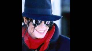 Michael Jackson - Give Thanks To Allah
