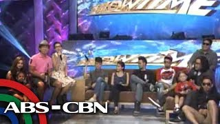 Best of 'Showtime' 2012: Starring 'madlang people'