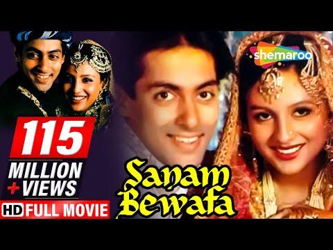 Xxx Mp4 Sanam Bewafa HD Salman Khan Chandni Danny Superhit Romantic Movie With Eng Subtitles 3gp Sex