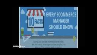 10 Facts Every Ecommerce Manager Should Know.