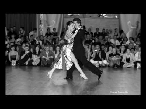 Festival Tango Emotion 9 - Mara Oviedo & Luciano Paulino - Vals.