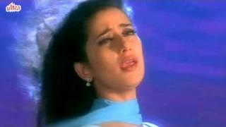 Sine Mein Sulagata Hai - Akshay Khanna, Manisha Koirala, Laawaris Song (k)