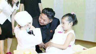 Download 북한, 아동의 날 맞아