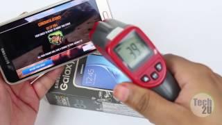 Samsung Galaxy J3 2016 | Game Test