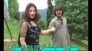 Da Che starge ye Nashay De with excellent dance