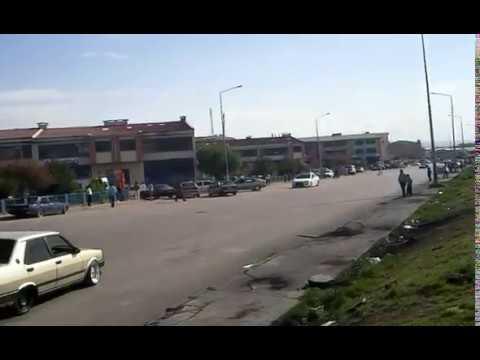 Ankara Ostim 1. Etap Polisten Kaçış .mp4
