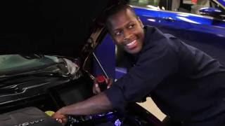 Chrysler Employee Training Video: Repair Process Setup Revised HD