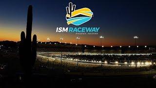 2018 Verizon IndyCar Series Phoenix Open Test: Practice 2 & 3